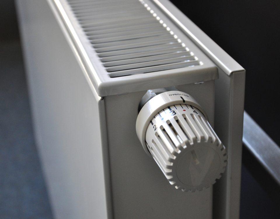 Impianti di riscaldamento Padova